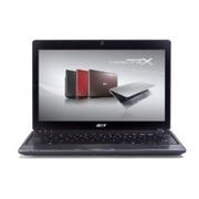 Acer Aspire TimelineX AS1830T-6651 11.6-Inch Laptop (Black)