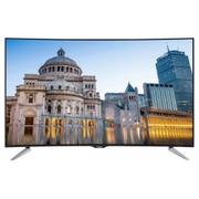 Panasonic VIERA TX-55CR430B 55 Inch Ultra HD 4K Curved Smart 3D LED TV