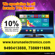 Samsung Tv Repair | TV service in Hyderabad?